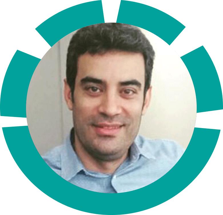 Amir Masoud Rahmani